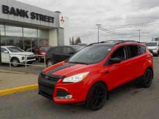 Used 2015 Ford Escape SE for sale in Gloucester, ON