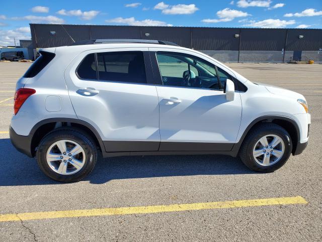 2014 Chevrolet Trax LT AWD Rev-Cam $8950