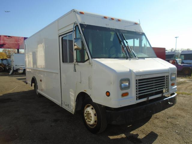 2007 Chevrolet Workhorse 16 ft Stepvan