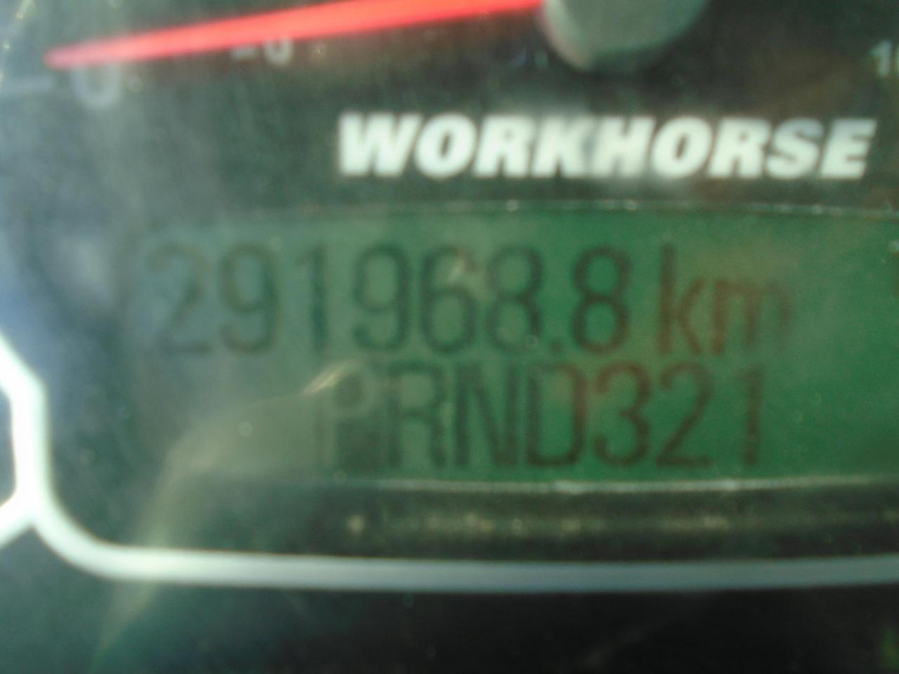 2007 Chevrolet Workhorse
