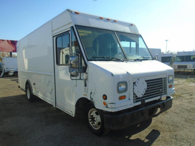 2007 Ford E450 16 FT stepvan