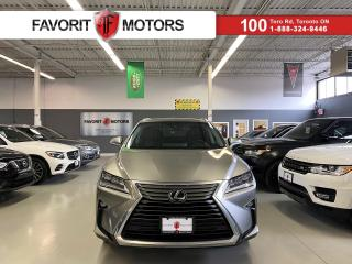 Used 2017 Lexus RX 350 AWD *CERTIFIED!*|NAV|SUNROOF|LEATHER|ALLOYS|+++ for sale in North York, ON