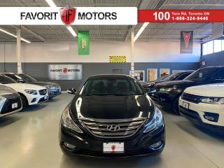 Used 2013 Hyundai Sonata 2.4L Limited|DIMENSION AUDIO|LEATHER|SUNROOF|+++ for sale in North York, ON