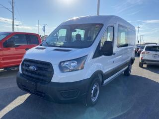 New 2020 Ford Transit 250 MR CREW RWD for sale in Kingston, ON