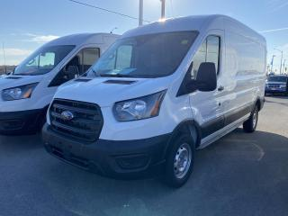 New 2020 Ford Transit 250 MR CARGO RWD for sale in Kingston, ON
