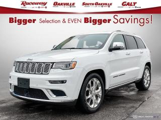 Used 2019 Jeep Grand Cherokee 4x4 V6 for sale in Etobicoke, ON