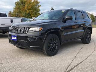 New 2020 Jeep Grand Cherokee Laredo for sale in Port Elgin, ON