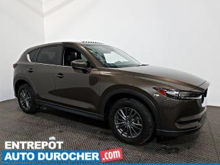 Used 2019 Mazda CX-5 GS AWD TOIT OUVRANT - A/C - Caméra de Recul for sale in Laval, QC