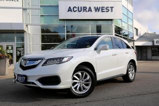 Used 2017 Acura RDX Tech for sale in London, ON