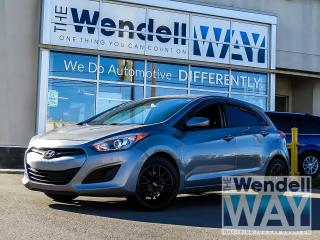 Used 2014 Hyundai Elantra GT GL Winter Tire Package for sale in Kitchener, ON