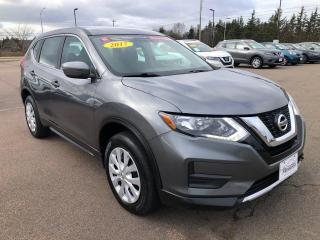 Used 2017 Nissan Rogue S AWD for sale in Charlottetown, PE