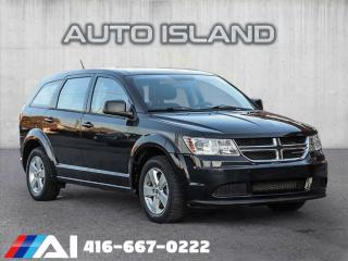 Used 2013 Dodge Journey for sale in North York, ON