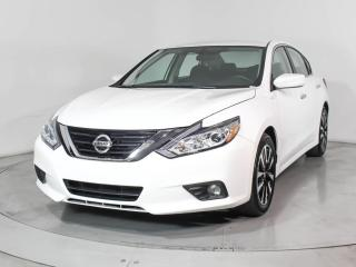 Used 2018 Nissan Altima SV, BACKUP CAMERA, SUPER CLEAN for sale in Scarborough, ON