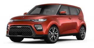 New 2021 Kia Soul EX for sale in Smiths Falls, ON