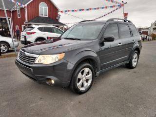 Used 2010 Subaru Forester X for sale in Dunnville, ON