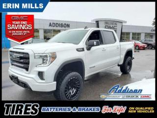 New 2021 GMC Sierra 1500 Elevation  - Leather Seats for sale in Mississauga, ON