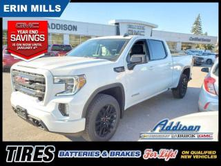 Used 2021 GMC Sierra 1500 ELEVATION for sale in Mississauga, ON