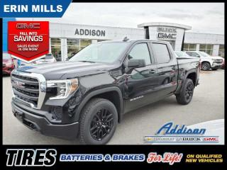 New 2021 GMC Sierra 1500 Base  - SiriusXM for sale in Mississauga, ON