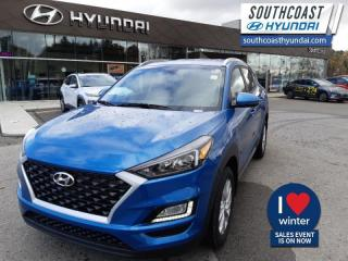New 2021 Hyundai Tucson 2.0L Preferred FWD  - $179 B/W for sale in Simcoe, ON