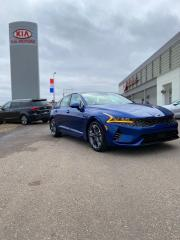 New 2021 Kia K5 EX for sale in Cold Lake, AB