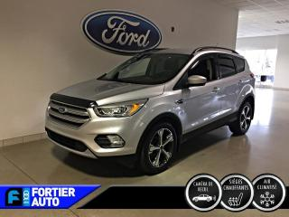 Used 2017 Ford Escape 4 portes SE, Traction avant for sale in Montréal, QC