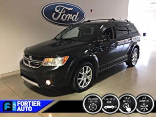 Used 2013 Dodge Journey Traction avant 4 portes cabine multiplac for sale in Montréal, QC