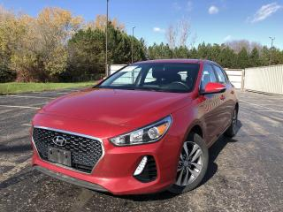Used 2019 Hyundai Elantra GT PREFERRED 2WD for sale in Cayuga, ON