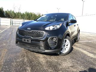 Used 2017 Kia Sportage LX FWD for sale in Cayuga, ON