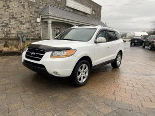 Used 2009 Hyundai Santa Fe GLS automatique de 3,3 L 4 portes à trac for sale in St-Eustache, QC