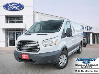 Used 2017 Ford Transit T for sale in Oakville, ON