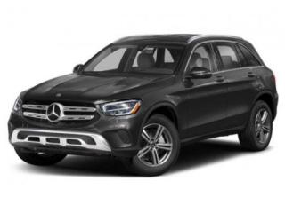 New 2021 Mercedes-Benz GL-Class GLC 300 for sale in Sudbury, ON