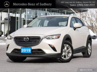 Used 2019 Mazda CX-3 GS for sale in Sudbury, ON