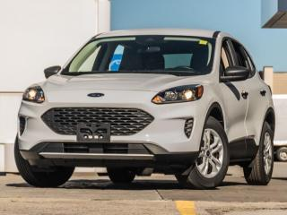 New 2020 Ford Escape S for sale in Niagara Falls, ON