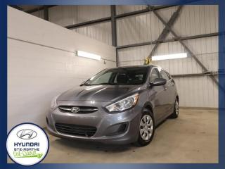 Used 2015 Hyundai Accent LE 5 portes Automatique for sale in Val-David, QC