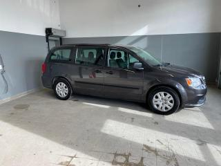Used 2016 Dodge Grand Caravan Ensemble Valeur plus familiale 4 portes for sale in Joliette, QC
