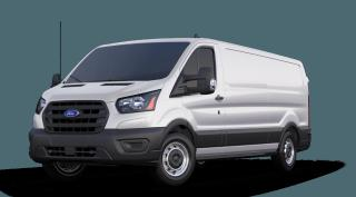 New 2020 Ford Transit Cargo Van for sale in Mississauga, ON