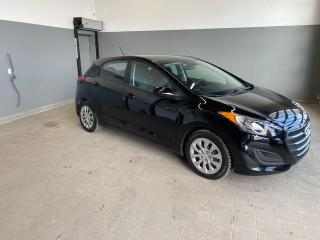 Used 2016 Hyundai Elantra GT Voiture à hayon, 5 portes, boîte automat for sale in Joliette, QC