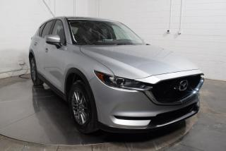 Used 2017 Mazda CX-5 GS LUXE  AWD CUIR TOIT for sale in St-Hubert, QC