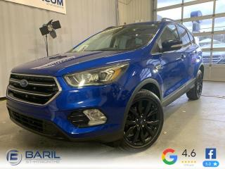 Used 2017 Ford Escape 4 RM 4 portes Titanium sport for sale in St-Hyacinthe, QC