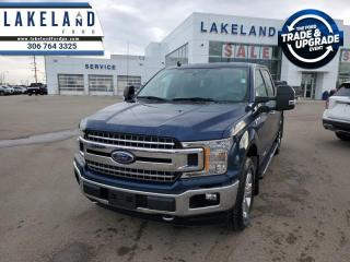 New 2020 Ford F-150 XLT  - Navigation - $332 B/W for sale in Prince Albert, SK