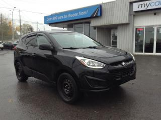 Used 2015 Hyundai Tucson GL for sale in Richmond, ON