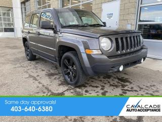 Used 2015 Jeep Patriot Sport/North for sale in Calgary, AB