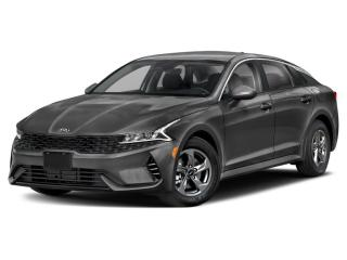 New 2021 Kia K5 EX WIN UP TO $10,000 IN HOLIDAY BONUSES! for sale in Charlottetown, PE