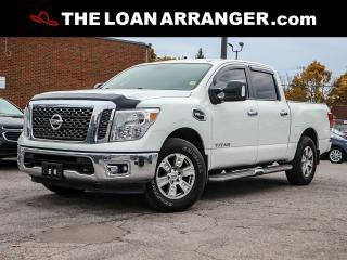 Used 2017 Nissan Titan for sale in Barrie, ON