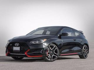 New 2021 Hyundai Veloster N BASE for sale in Fredericton, NB
