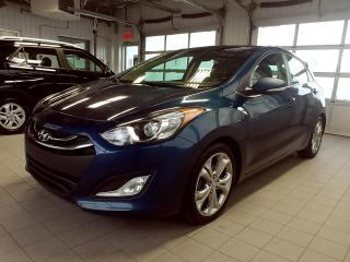 Used 2015 Hyundai Elantra GT GT SE - CUIR - NAVI - TOIT PANORAMIQUE for sale in Ste-Julie, QC