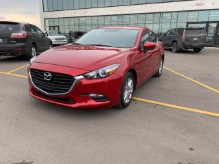 Used 2017 Mazda MAZDA3 SE for sale in Saskatoon, SK
