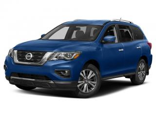 New 2020 Nissan Pathfinder SV Tech for sale in Toronto, ON