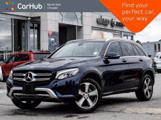 Used 2018 Mercedes-Benz GL-Class 300 4MATIC Panoramic Roof Backup & 360 Cameras for sale in Thornhill, ON