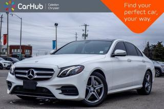 Used 2017 Mercedes-Benz E-Class E 300 4Matic|Navigation Sunroof Bluetooth Backup Camera Leather Heated Front Seats 18